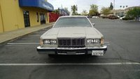 1983 Mercury Grand Marquis Overview
