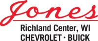 Jones Chevrolet Incorporated logo