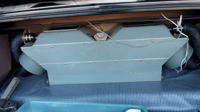Picture of 1952 Buick Super Coupe, interior