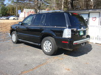 Picture of 2006 Mercury Mountaineer Convenience, exterior