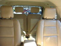 Picture of 2006 Mercury Mountaineer Convenience, interior