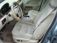Picture of 2005 Ford Five Hundred SEL, interior