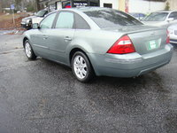 Picture of 2005 Ford Five Hundred SEL, exterior