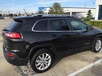 Picture of 2014 Jeep Cherokee Limited, exterior