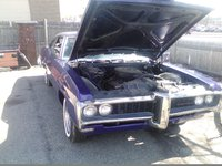 Picture of 1968 Pontiac Catalina, engine, gallery_worthy