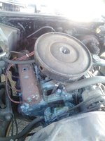 Picture of 1968 Pontiac Catalina, engine
