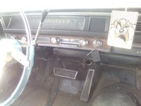 Picture of 1968 Pontiac Catalina, interior