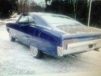 Picture of 1968 Pontiac Catalina, exterior