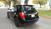 Picture of 2013 Chevrolet Equinox LS