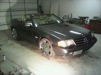 Picture of 1996 Mercedes-Benz SL-Class SL320, exterior