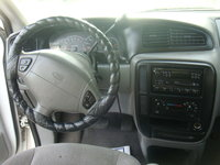 Picture of 2000 Ford Windstar Base, interior