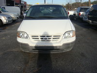 Picture of 2000 Ford Windstar Base, exterior