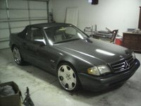 Picture of 1996 Mercedes-Benz SL-Class SL320, exterior