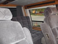 Picture of 1996 Dodge Ram Van 3 Dr 2500 Cargo Van, interior