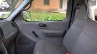 Picture of 2000 Ford F-150 Work LB, interior