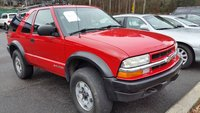 Picture of 2004 Chevrolet Blazer 2 Dr LS ZR2 4WD SUV, exterior