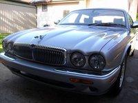 Picture of 2000 Jaguar XJ-Series 4 Dr Vanden Plas Sedan, exterior