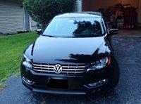 Picture of 2015 Volkswagen Passat TDI SEL Premium, exterior