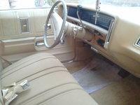 Picture of 1975 Chevrolet Impala, interior
