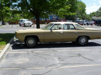 Picture of 1975 Chevrolet Impala, exterior