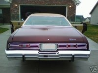 Picture of 1976 Chevrolet Impala, exterior