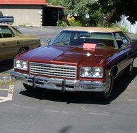 Picture of 1976 Chevrolet Impala, exterior, gallery_worthy