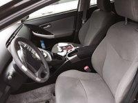 Picture of 2012 Toyota Prius Two, interior