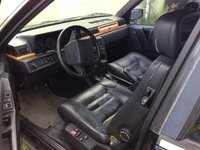 Picture of 1990 Volvo 780 Turbo Coupe, interior, gallery_worthy
