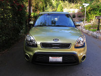 Picture of 2012 Kia Soul +, exterior, gallery_worthy