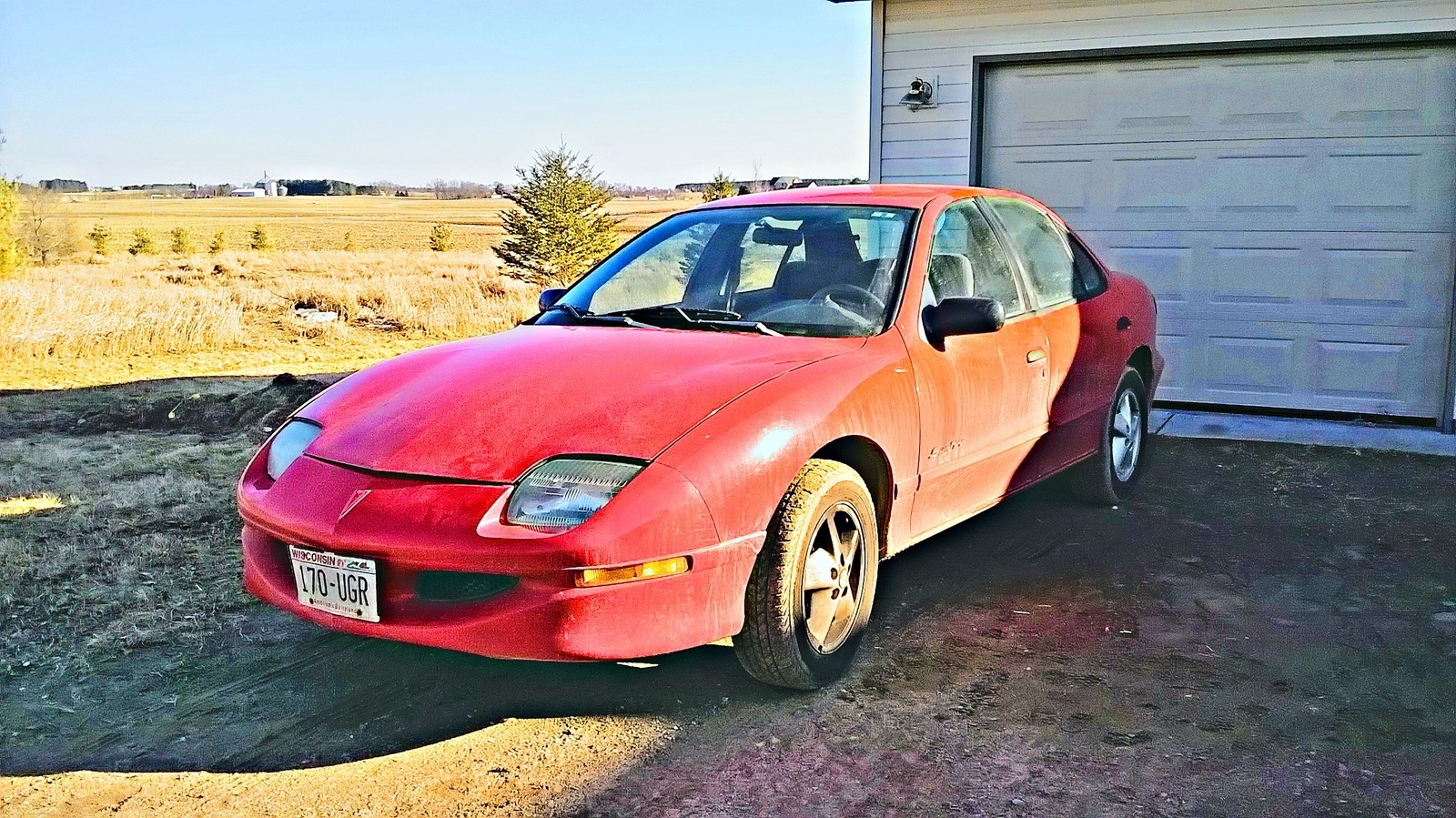 Pontiac Sunfire Questions I Have A 1998 Pontiac Sunfire And My Question Is What Kind Of Modifica Cargurus