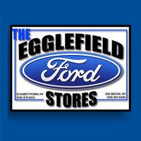 Egglefield Ford logo
