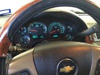 Picture of 2011 Chevrolet Tahoe LS RWD, interior, gallery_worthy