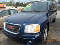 GMC Envoy XL Questions - we have a 2004 gmc envoy with dule