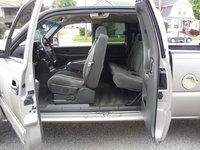 Picture of 2005 Chevrolet Silverado 1500 LS Ext Cab 4WD, interior