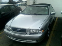 Picture of 2004 Volvo C70 2 Dr LPT Turbo Convertible, exterior