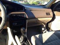 Picture of 1998 Nissan Altima SE, interior