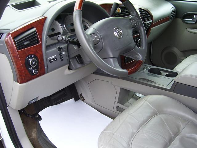 Buick Rendezvous Cxl Pic X