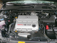 Picture of 2008 Toyota Camry Solara SE Convertible, engine
