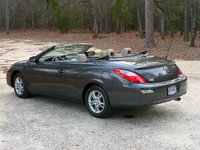 Picture of 2008 Toyota Camry Solara SE Convertible, exterior