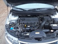 Picture of 2011 Kia Forte LX, engine