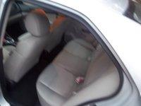 Picture of 2011 Kia Forte LX, interior
