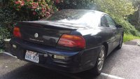 Picture of 1998 Chrysler Sebring 2 Dr LXi Coupe, exterior