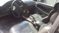 Picture of 1998 Chrysler Sebring 2 Dr LXi Coupe, interior