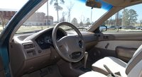 Picture of 1996 Toyota Tercel 4 Dr DX Sedan, interior