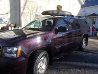Picture of 2009 Chevrolet Suburban LT1 1500 4WD