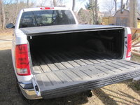 Picture of 2013 GMC Sierra 1500 SLE 4WD