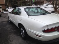 1998 Buick Riviera Picture Gallery