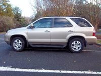 Picture of 2001 Acura MDX AWD Touring