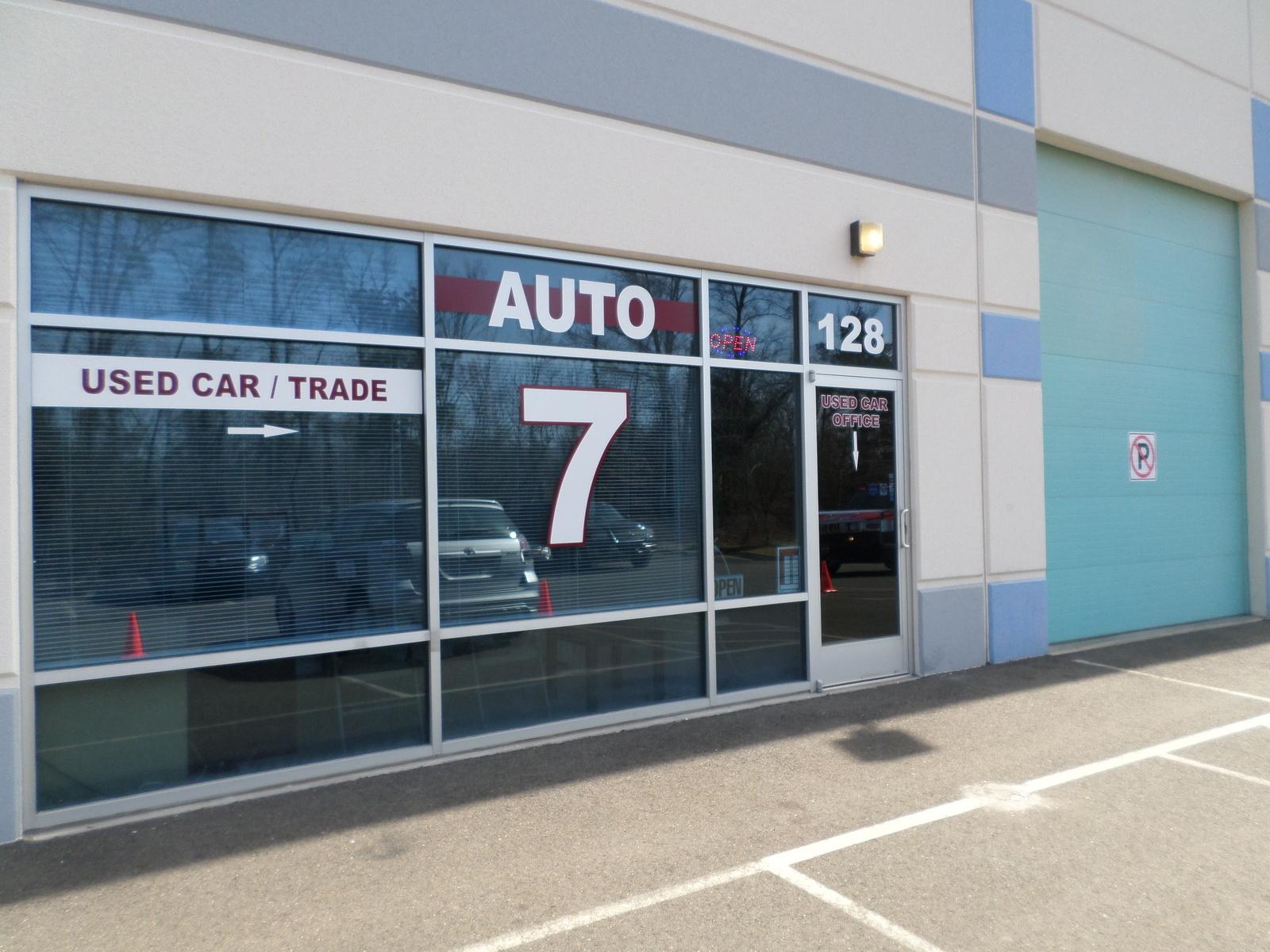 Land Rover Chantilly >> Auto 7 LLC - Chantilly, VA: Read Consumer reviews, Browse ...