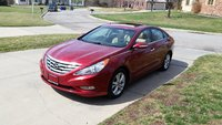 Picture of 2011 Hyundai Sonata Limited, gallery_worthy